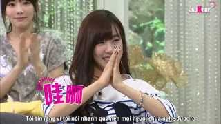 Download [Vietsub] The Ultimate Group with SNSD [SoshiTeam360kpop] Video