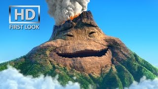 Download Pixar's Lava | official FIRST LOOK clip (2015) Disney Video