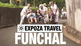 Download Funchal (Madeira) Vacation Travel Video Guide Video