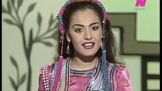 """Download فوازير """"حول العالم"""" ׀ شريهان 87 ׀ الجزائر Video"""