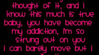 Download Ne-Yo Because Of You Lyrics Video