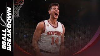 Download Knicks Breakdown Weekly Episode 4 Video