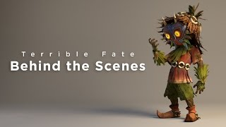 Download Terrible Fate: Behind The Scenes Video
