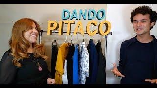 Download ANALISANDO MINHAS ROUPAS DO DIA A DIA COM PARLENI PAULA Video