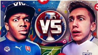 Download ENGLAND VS SLOVAKIA SCORE PREDICTOR VS JJ Video