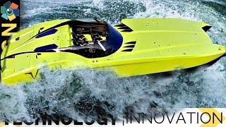 Download 10 GO-FAST BOATS AND SPECTACULAR POWERBOATS Video