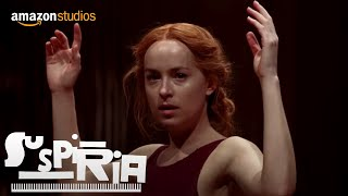 Download Suspiria – Clip: Susie's First Dance | Amazon Studios Video