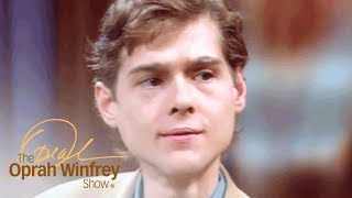 Download Why the Boy Who Was Raised as a Girl Forgave His Mother   The Oprah Winfrey Show   OWN Video
