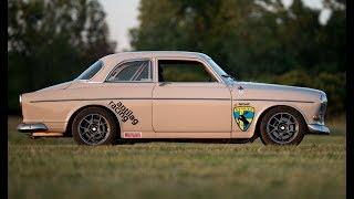 Download 400 HP 4G63-Swapped 1968 Volvo Amazon - (Track) One Take Video
