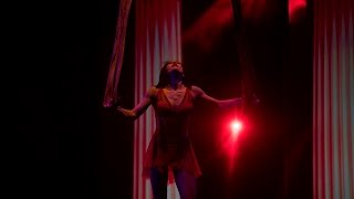 Download Aerial Tango Variety Show 2016 Video