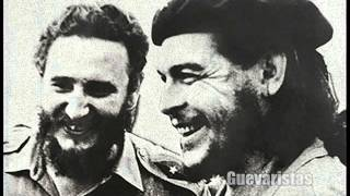 Download CHE GUEVARA & FIDEL CASTRO - Lungo la Strada (Milva) Video