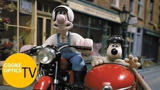 Download Lighting stop-motion at Aardman Animations || Masterclass - Dave Alex Riddett Video