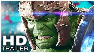 Download THOR RAGNAROK Trailer (2017) Marvel Video