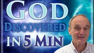 Download ✡ Believe in God in 5 Minutes (Scientific Proof) Video
