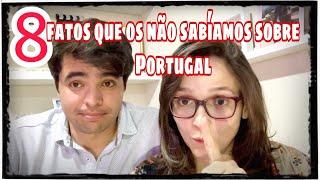 Download 8 coisas qe não sabiamos sobre Portugal! Braileiros conhecem Portugal? Video