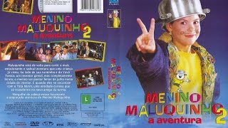 Download Menino Maluquinho 2 - A aventura ''1998'' Video
