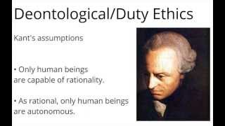 Download Kant Ethics Video