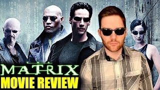 Download The Matrix - Movie Review Video