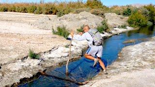 Download Salton Sea - Whitewater River EAST area Video