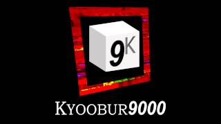Download (No Longer) New Kyoobur9000 Logo Draft Video