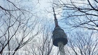 Download Namsan Tower & Locks of Love (KWOW #137) Video