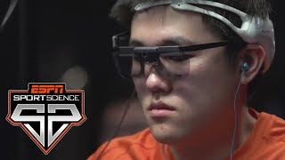 Download What It Takes To Be A Top League Of Legends Player | Sport Science | ESPN Archives Video