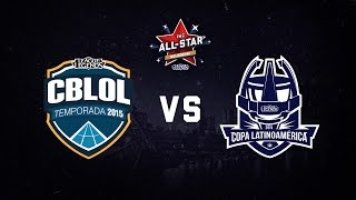 Download IWC ALL-STAR - Brasil x Latam - Dia 1 Video