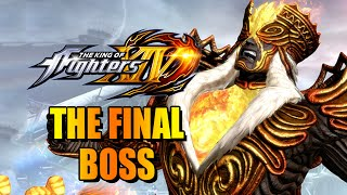 Download THE FINAL BOSS: King Of Fighters 14 Story Mode (Finale) Video