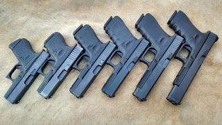 Download Every Glock 9mm Video