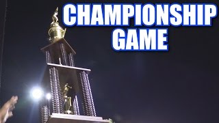 Download GREATEST CHAMPIONSHIP GAME EVER! | Offseason Softball League Video