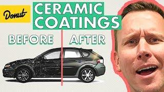 Download CERAMIC COATING - How it Works   SCIENCE GARAGE Video