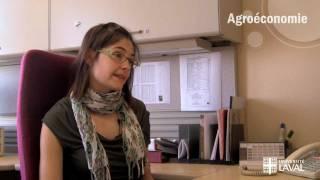 Download Le programme d'agroéconomie de l'Université Laval Video