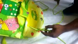 Download Sunbaby Bouncer Assembly Video