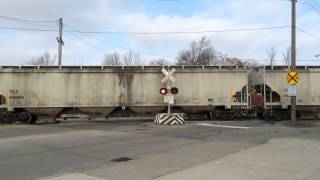 Download Railfanning the Adrian and Blissfield Railroad Video