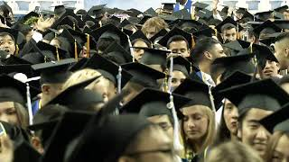 Download 2019 UCLA College Commencement Ceremony | 7pm Video