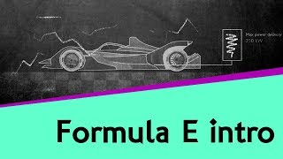 Download An introduction to Formula E Video