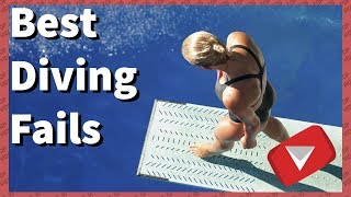 Download Best Diving Fails Compilation [2018] (TOP 10 VIDEOS) Video
