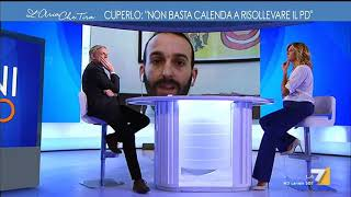 Download 07 MAR 18 CUPERLO L'ARIA CHE TIRA - INTERVISTA COMPLETA Video