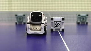Download Meet Cozmo, the ai robot :) Video