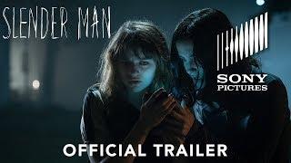 Download SLENDER MAN - Official Trailer 2 (HD) Video