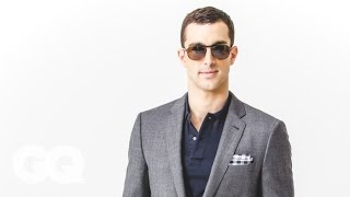 Download The 48–Hour Wardrobe – Rules | Style | GQ Video