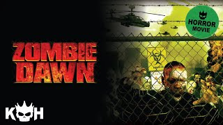 Download Zombie Dawn | Full Horror Movie Video