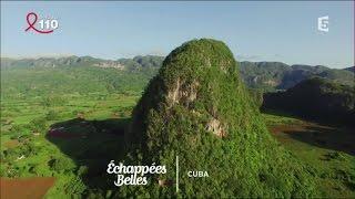 Download Cuba, un vent de liberté - Échappées belles Video