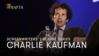 Download Inspirational Writing Advice From Charlie Kaufman | On Writing Video