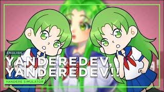 Download YANDEREDEV YANDEREDEV!!! (Yandere Simulator Parody Song) [мoм0кι] Video