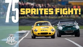 Download The epic Weslake Cup Dogfight Video