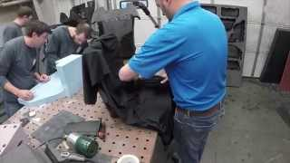 Download BSCI Seat Insert Kit - DIY How-To Video