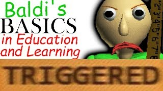 Download How Baldi's Basics TRIGGERS You! Video