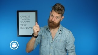 Download Proper Beard Club Etiquette | Eric Bandholz Video