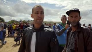 Download DES MOUTONS ET DES HOMMES (Of Sheep and Men) Trailer Video